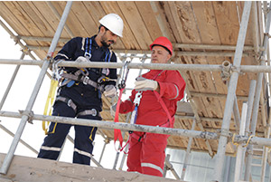 confined-space-working-heights-training Tunisia