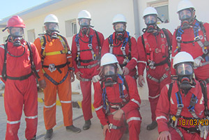 hse-training Tunisia